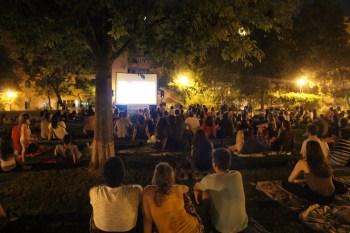MOVIE   Cinema ao Ar Livre: The Hangover - Part II   Areeiro   FREE @ Jardim Fernando Pessa   Lisboa   Lisboa   Portugal