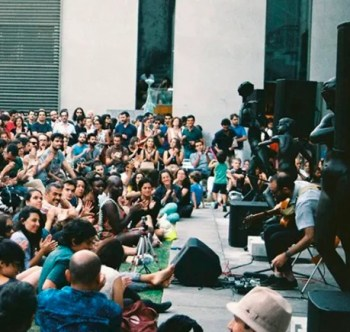 to Aug 23   LIVE MUSIC   Noites de Verão Chiado # 10   Chiado   FREE @ MUSEU NACIONAL DE ARTE CONTEMPORÂNEA - MUSEU DO CHIADO   Lisboa   Lisboa   Portugal
