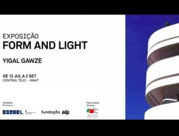 to Sept 2 | PHOTOGRAPHY EXHIBIT | Yigal Gawze: Form and Light | Belém | FREE-5€ @ MAAT | Lisboa | Portugal