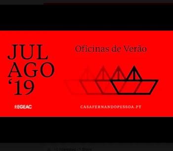to Aug 30 | KIDS WORKSHOP | Modernista, modernista, vais ter um Verão de artista! | Estrela | 50€ @ Jardim da Estrela | Lisboa | Lisboa | Portugal