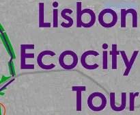 GUIDED ECO-TOUR | Lisbon Ecocity Tour for EDSC19 | Cais do Sodré | FREE @ Jardim De Roque Gameiro | Lisboa | Lisboa | Portugal