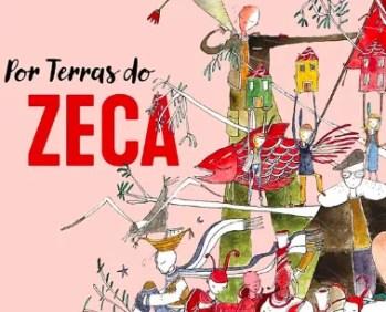 TRIBUTE CONCERT | By lands of Zeca | Avenida | 20€ @ Capitólio | Portugal