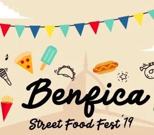 to Oct 13 | FOOD FESTIVAL | Benfica Street Food Fest 2019 | Benfica | FREE @ Rua Paulo Renato, 1500-485 Lisboa, Portugal | Lisboa | Lisboa | Portugal