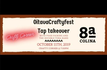 BEER PARTY | Oitava CraftyFest Tap Takeover | Cais do Sodré | FREE @ Crafty Corner | Lisboa | Lisboa | Portugal