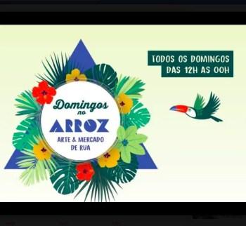 POSTPONED | to Apr 26 | STREET MARKET | Arroz Studios Sunday Street Market | Beato | FREE @ Arroz Estúdios | Lisboa | Lisboa | Portugal