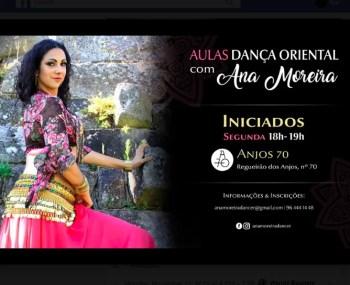 WEEKLY | DANCE WORKSHOP | Aulas Dança Oriental | Anjos | 8-25€ @ Anjos70 | Lisboa | Lisboa | Portugal