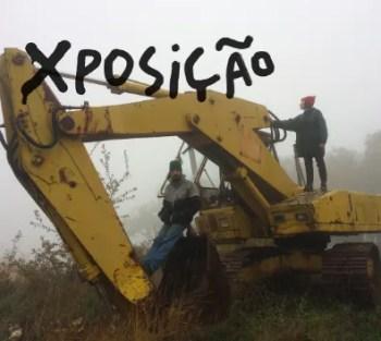 to Feb 2 | MULTIMEDIA EXHIBIT | XPOSIÇÃO by João Robalo & Teresa Robalo | Santos | FREE @ Rua das Gaivotas 6 | Lisboa | Lisboa | Portugal