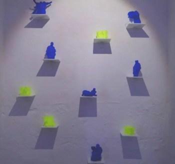 To Feb 29 | Mel da Senhora do Labirinto by André Sier | São Bento | FREE-3,50 @ Zaratan Arte Contemporânea | Lisboa | Lisboa | Portugal