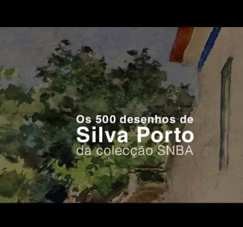 to Mar 7 | ART EXHIBIT | 500 Drawings of Silva Porto | Avenida | FREE @ Sociedade Nacional de Belas Artes | Lisboa | Lisboa | Portugal