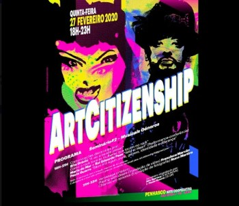 MUSIC SEMINAR | ArtCitizenship Seminar # 2: Musical Genres | Anjos | FREE @ PENHA SCO | Lisboa | Lisboa | Portugal