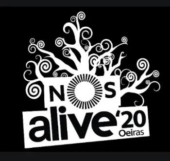 to Jul 11 | MUSIC FESTIVAL | NOS Alive 2020 | Oeiras | 69-189€ @ PASSEIO MARÍTIMO DE ALGÉS | Lisboa | Portugal