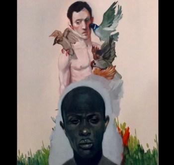 to July 8 | ART EXHIBIT | Paulo Damião: How to Survive an Island | Belém | FREE