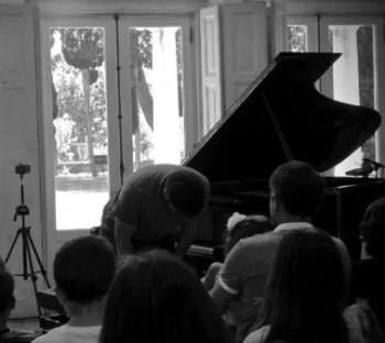 to Aug 7 | WORKSHOP | Intensive Piano Course | Areeiro | 180€ @ Lusomusic | Lisboa | Lisboa | Portugal