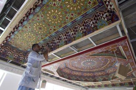Maison Du Maroc Montral Un Chef Doeuvre