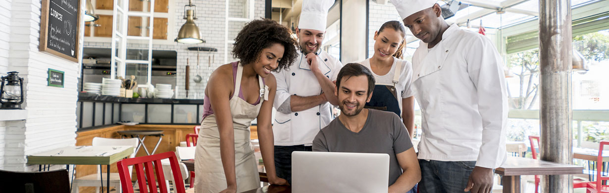 Register with Atlas People | Chef Recruitment Specialists | Australia