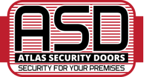 ASD Logo - Atlas Security Doors Logo