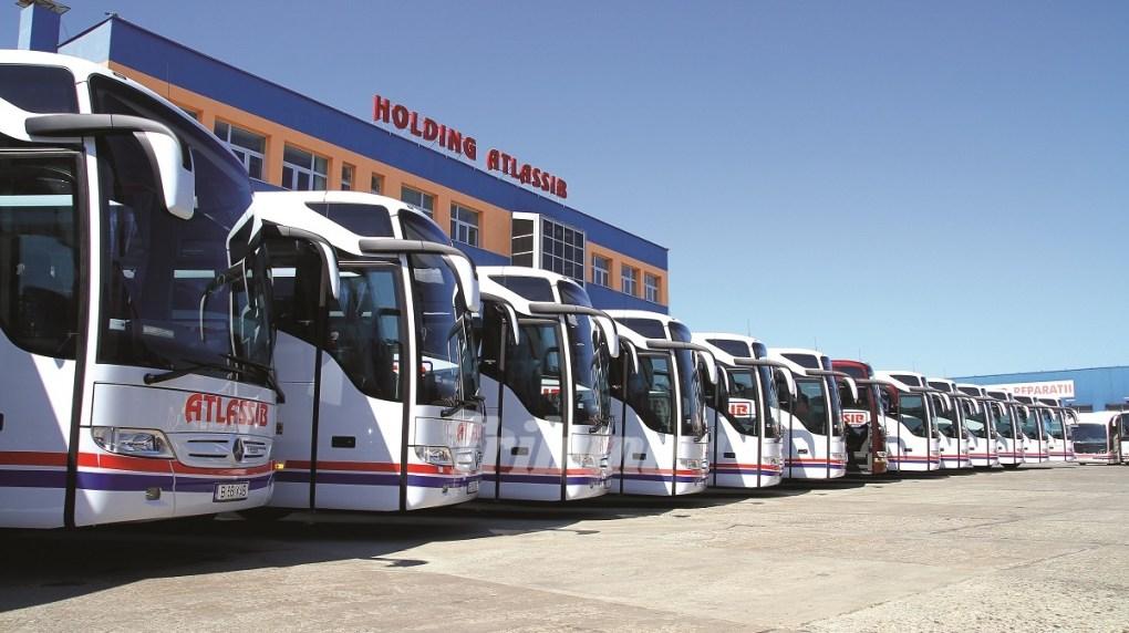 Transport persoane Romania Italia