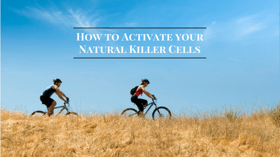 What You Need to Know about NK Cells