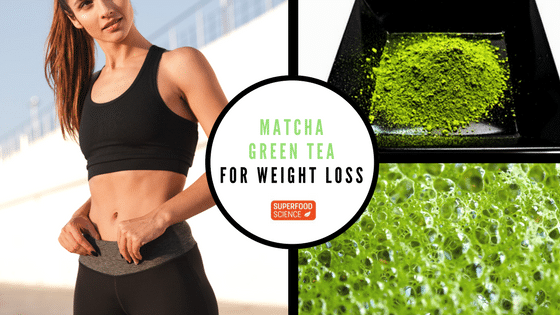 Is Matcha Green Tea Good for Weight Loss?