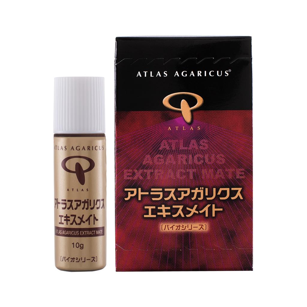 most potent agaricus blazei supplement