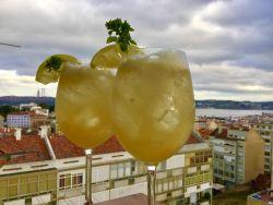 Evde yapmayı deneyin: Lynchburg Lemonade