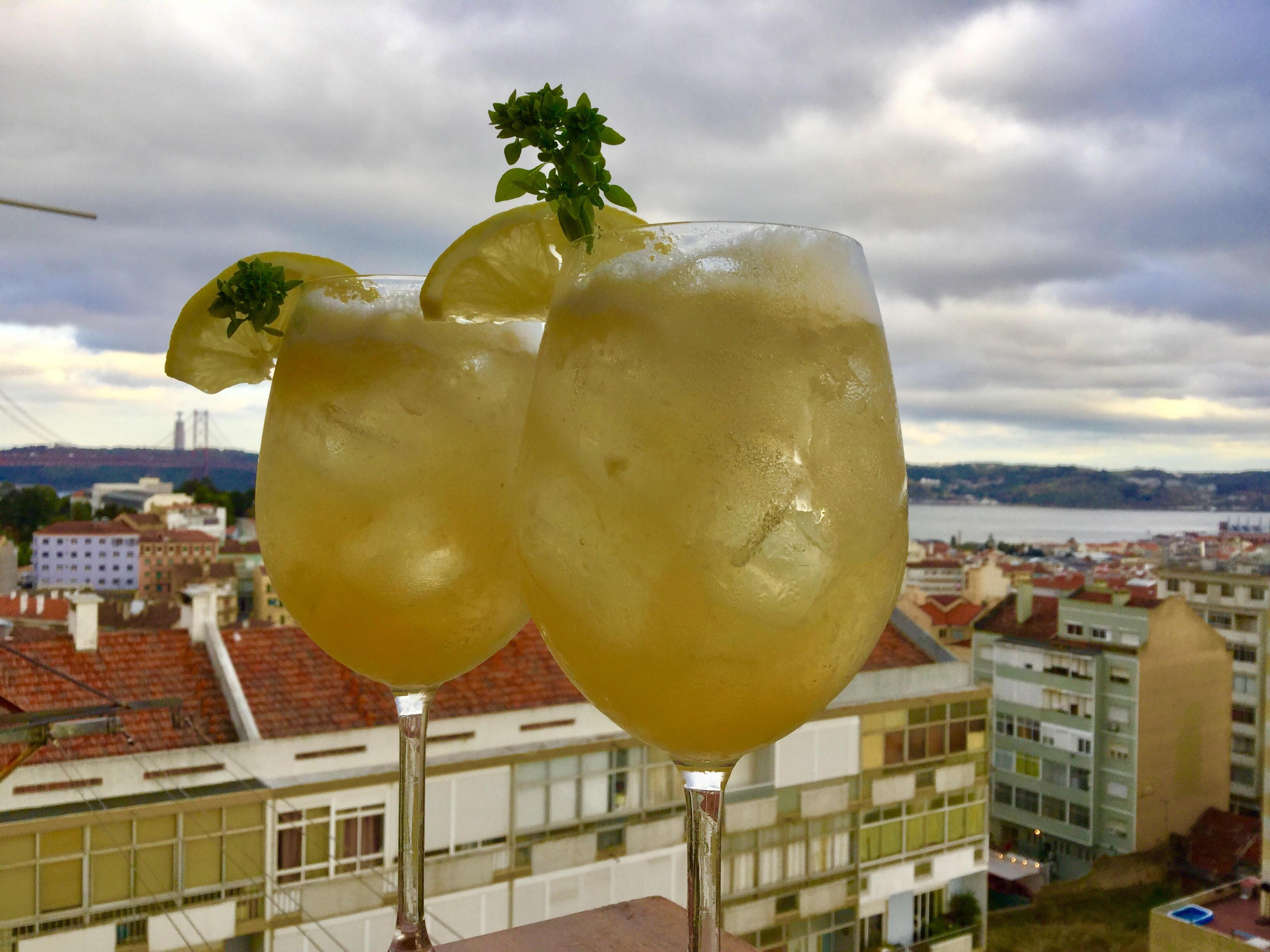 Lynchburg Lemonade nasıl yapılır