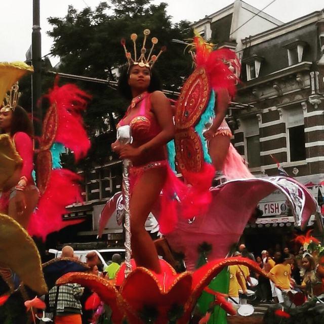 hollanda festivalleri