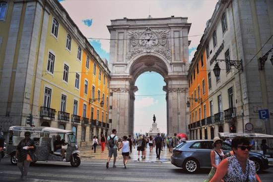 portekiz schengen vizesi nasıl alınır