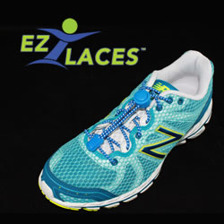 Name that Run Route and Win an EZ Laces!
