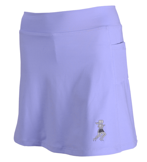 Athletic Skirt with Shorts - Peri