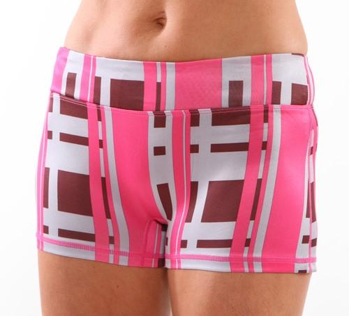 Sport Bras - Urban Pink