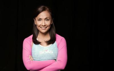 Atleta Ako Ambassador: Lora Tansengco