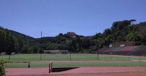 Disagi per l'Atletica a Frascati