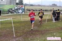 Valerio Spalletta, 4 class. 5 km Allievi