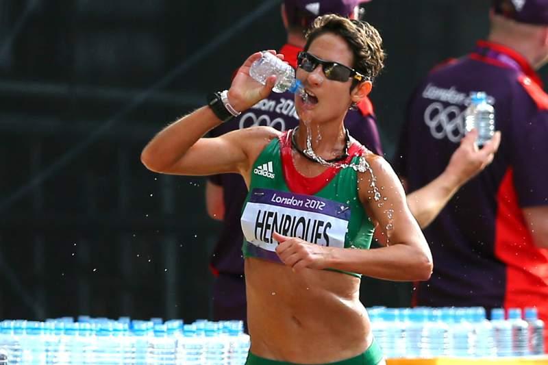 Record del mondo nella 50 km di marcia... femminile!
