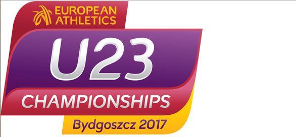 Tutti i Minimi Fidal per gli Europei U23 di Bydgoszcz 2017