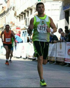FRANCESCO GAROFALO Alias: Oh Cumpagniell
