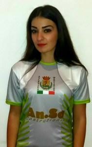 MARIA BAGAROLO