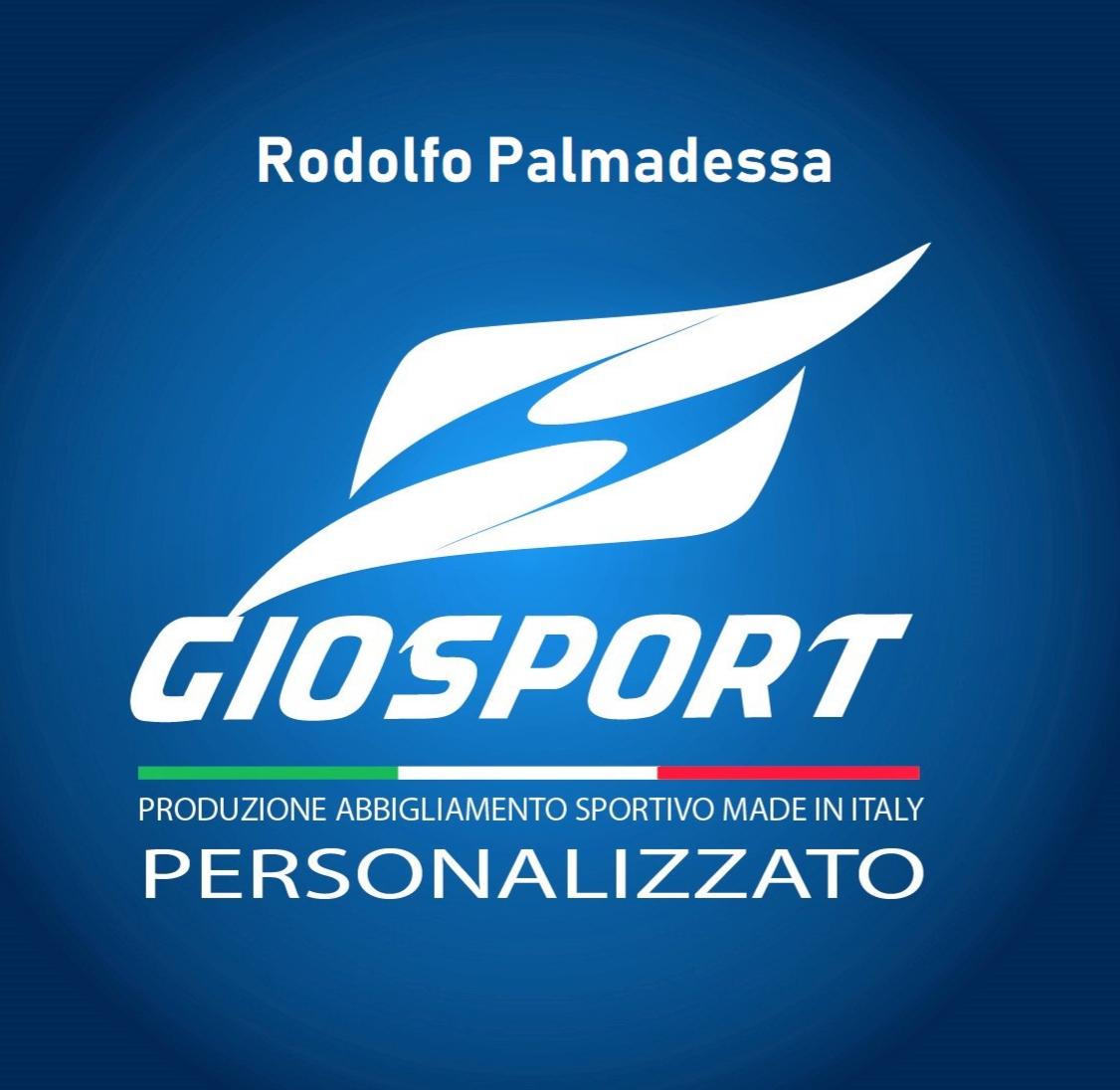 GIOSPORT Rodolfo Palmadessa - abbigliamento sportivo personalizzato made in italy