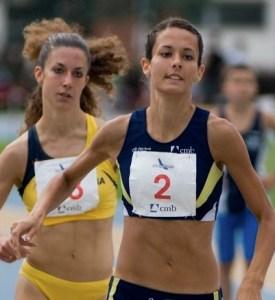 Erica Ferretti (Foto Redi)