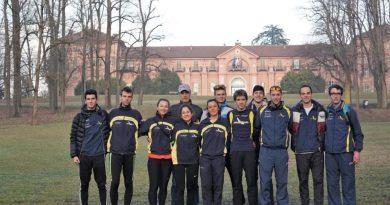 L'Atletica Trento protagonista alla Festa del Cross