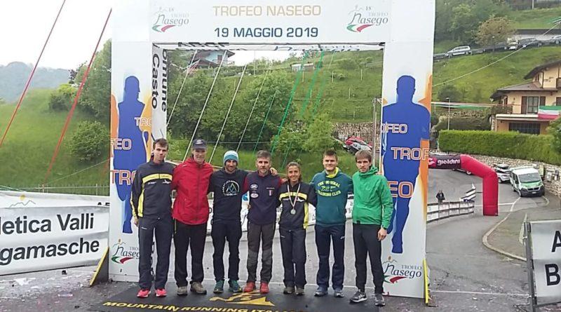 Lunghe Distanze: Stefano Anesi sesto U23, Menestrina argento tra le MasterB