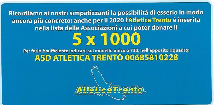 5×1000 2020