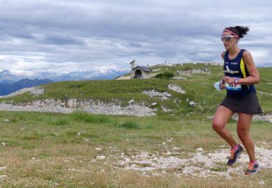 Atletica Trento padrona dell'Altissimo con Anesi e Sassudelli