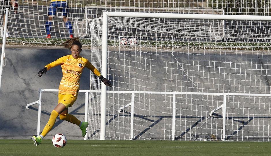 Atlético de Madrid Femenino Olympique de Lyon Lola Gallardo Mercado de Fichajes