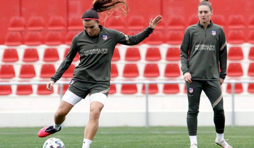 Guagni Atlético Femenino