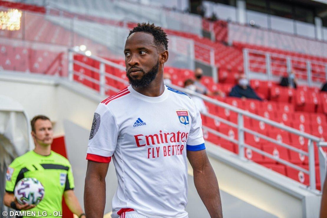 Simeone Dembélé