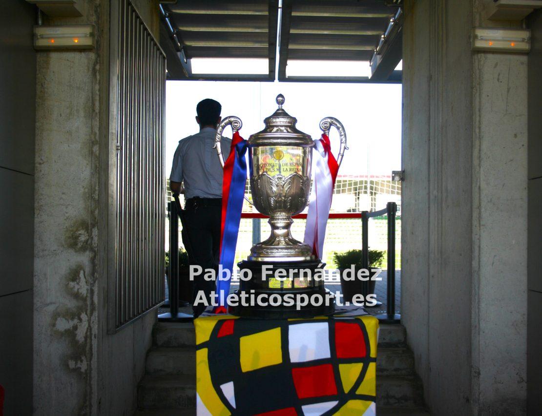Sede Copa