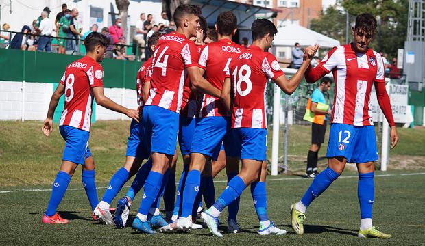 Villaverde Atlético B