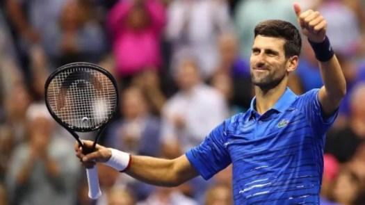 Novak Djokovic Net Worth 2020 - Atlanta Celebrity News